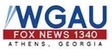WGAU 1340 Fox News