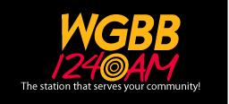 WGBB 1240 AM Radio
