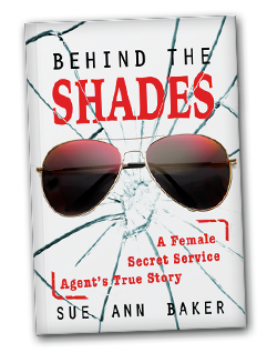 Behind the Shades Book
