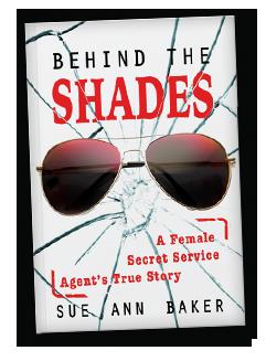 Behind the Shades Book