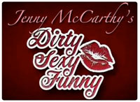 Jenny McCarthy's Dirty Sexy Funny Radio Show