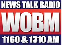 WOBM News Talk Radio Jersey